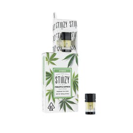 Pineapple Express Premium THC POD